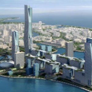 King Abdullah Economic City chooses VertiCasaXS