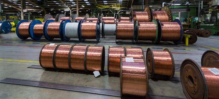 Copper Cables