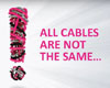 All Cables Are Not The Same! Preview 1