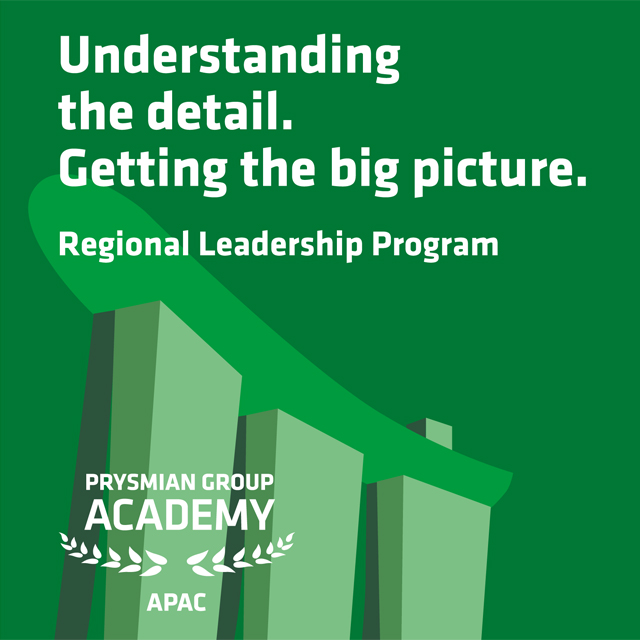 Regional Leadership Program APAC