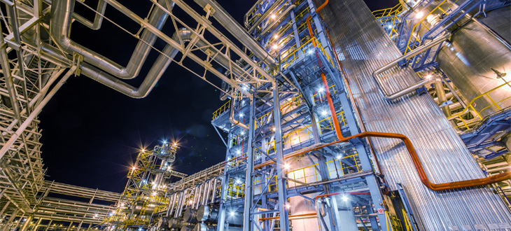 Refineries & Petrochemical