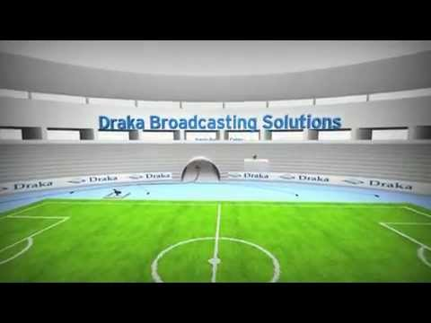 Multimedia broadcasting solutions
